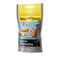 Gimpet Nutri Pockets Agile Подушечки для собак с глюкозамином и витаминами группы В