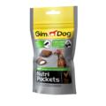 Gimpet Nutri Pockets Shiny Подушечки для собак с биотином и витаминами группы В