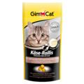 Gimpet Витаминизированные сырные шарики для кошек Кожа+Шерсть