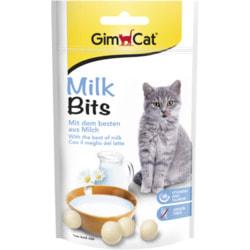 GimCat MilkBits Витамины для кошек молочные