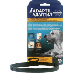 Ceva Адаптил Ошейник для собак успокаивающий с феромонами