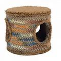 Beeztees Игрушка для грызунов Бочка из кокосовой веревки