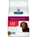 HILL'S Сухой корм I/D - диета для собак мелких пород для лечение жкт и стресса