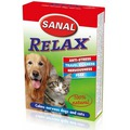 Sanal Витамины для кошек и собак Релакс от укачивания