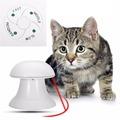 Smartpet Лазерная дразнилка автоматическая 4-х режимная для кошек и мелких собак