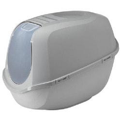 Moderna Туалет-домик Mega Smart с угольным фильтром, 66х46х49см