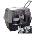 Stefanplast Переноска для авиаперевозок Gulliver Touring для 1-2 собак