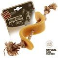 GiGwi Игрушка для средних и крупных собак Доллар из эко-резины