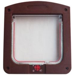 Smartpet Дверца для животных до 7кг. Четыре режима работы