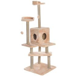 Smartpet Игровой комплекс для кошек Лестница 56х50х142см