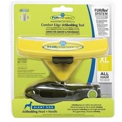 Furminator FURflex Комбо против линьки для собак гигантских пород