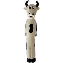 MAJOR Игрушка для собак Коровка латекс