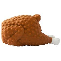 MAJOR Игрушка для собак Курица гриль латекс