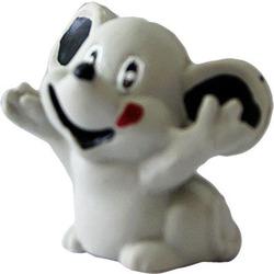 MAJOR Игрушка для собак Мышонок с пищалкой латекс