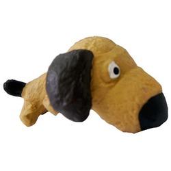 MAJOR Игрушка для собак Щенок с пищалкой латекс