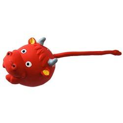 MAJOR Игрушка для собак Бычок с хвостом