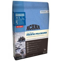 Acana Singles Pacific Pilchard корм беззерновой для собак Тихоокеанская Сардина