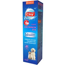 Cliny Спрей для полости рта