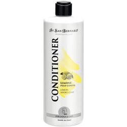 Iv San Bernard Traditional Line Lemon Кондиционер для короткой шерсти