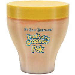 Iv San Bernard Fruit of the Grommer Orange Восстанавливающая маска для слабой выпадающей шерсти с силиконом