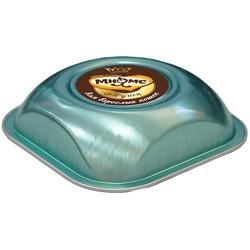Мнямс Деликатес нежные кусочки тунца и креветок в соусе для взрослых кошек