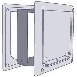Trixie Дополнительный элемент тоннель для дверцы 38641 и 38651