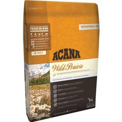 Acana Regionals Wild Prairie Dog корм беззерновой для собак Курица