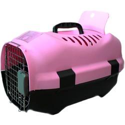 Homecat Переноска для животных 52х37х31см IATA