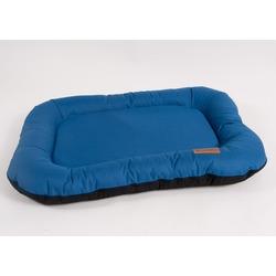 Katsu Лежак для средних и крупных собак Pontone Grazunka синий