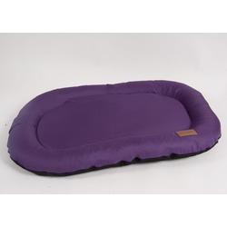 Katsu Лежак для средних и крупных собак Pontone Kasia фиолетовый