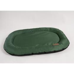 Katsu Лежак для средних и крупных собак Pontone Kasia зеленый