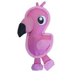 OH Игрушка для собак из пожарного шланга Fire Biterz Фламинго