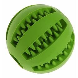 Smartpet Игрушка для мелких собак Мяч для лакомств каучуковый