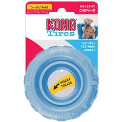 Kong Игрушка для щенков Puppy Шина малая