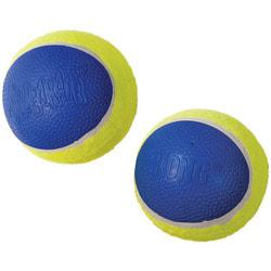 Kong Игрушка для собак Ultra Squeak мячик