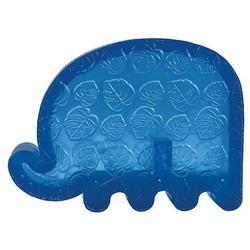Kong Игрушка для собак Squeezz ZOO Слон