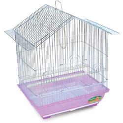Triol Клетка для птиц, цинк