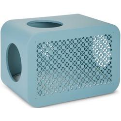 Beeztees Дом-Куб для кошки для сна 49*29*33см