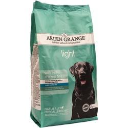 Arden Grange Сухой корм для собак склонных к полноте с Курицей и рисом