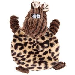 Smartpet Игрушка для животных Овечка плюшевая, шуршащая с пищалкой