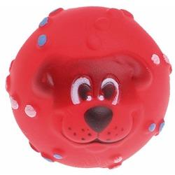 Smartpet Игрушка для собак Мяч виниловый Мордашка собаки