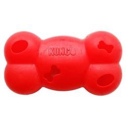 Kong Pawzzles игрушка для лакомств Косточка