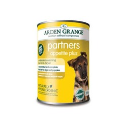 Arden Grange Partners Appetite Plus консервы для щенков и собак Суп с курицей