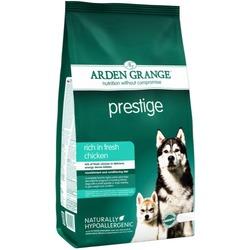 Arden Grange Adult Prestige сухой корм для собак с Курицей