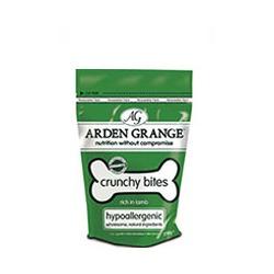 Arden Grange Crunchy Bites Лакомство для собак с Ягненком