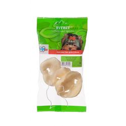 TiTBiT Лакомство для собак Пятачок свиной - мягкая упаковка