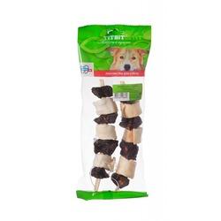 TiTBiT Лакомство для собак Шашлычок говяжий - мягкая упаковка