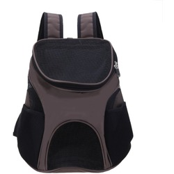 Smartpet Рюкзак для переноски собак до 3кг на спине