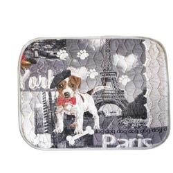 Show Dog Пеленка многоразовая для животных Париж