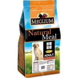 Meglium Сухой корм для взрослых собак Adult Gold